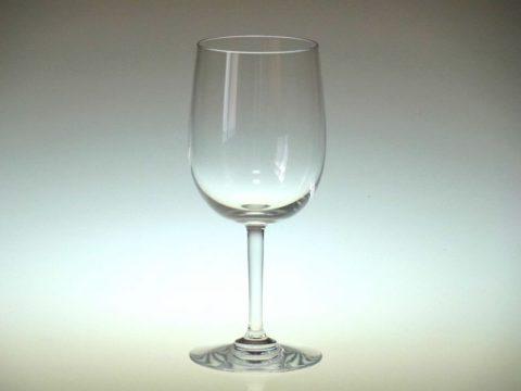 バカラのパーフェクションのワイングラス