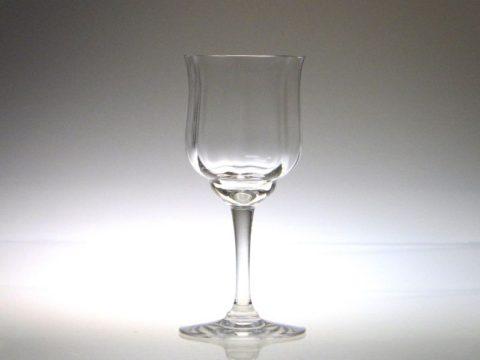 バカラのカプリのワイングラス