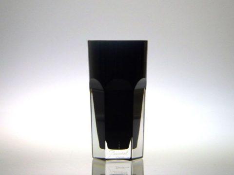 バカラのダークサイドのハイボールタンブラーグラス