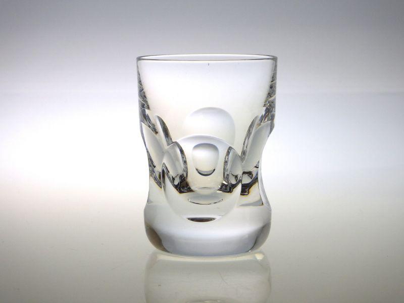 バカラのショットグラス、オリオン