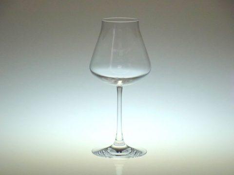 バカラのシャトーのワイングラス