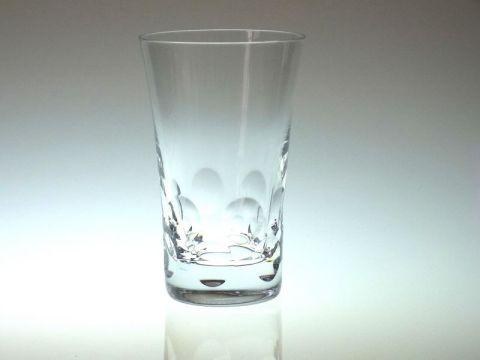 バカラのベルーガのハイボールグラス