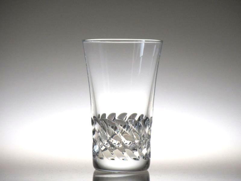 バカラのグローリアのグラスジャパン