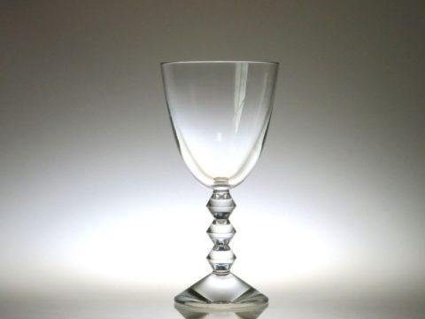 バカラのベガのワイングラス