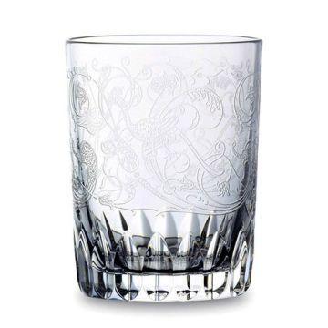 バカラのパルメのショットグラス