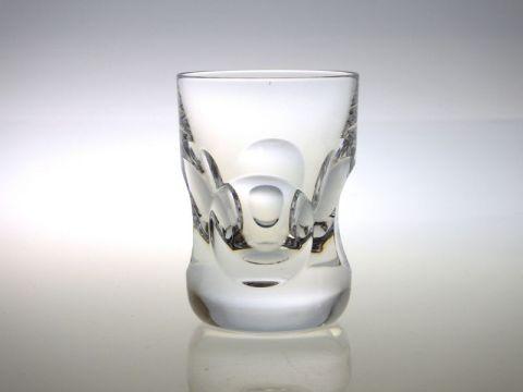 バカラのオリオンのショットグラス