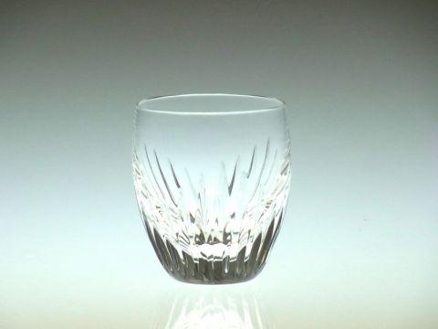 バカラのマッセナのショットグラス