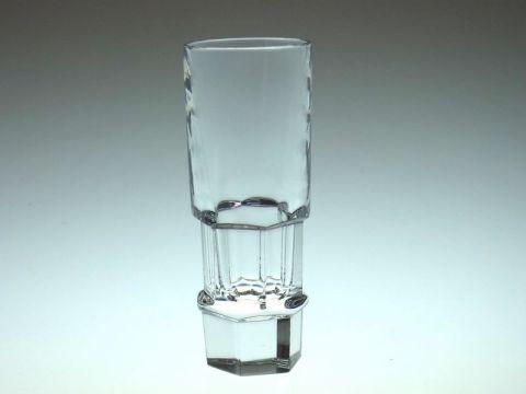 バカラのアビスのショットグラス