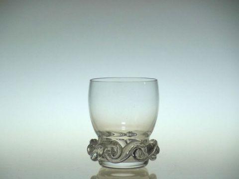 バカラのロッシーニのショットグラス