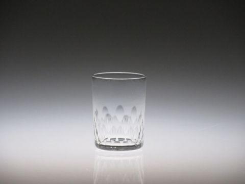 バカラのリシュリューのショットグラス