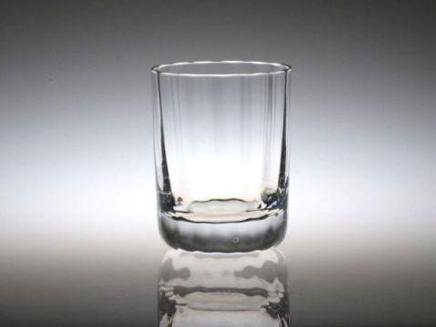 バカラのカプリのショットグラス、ミニタンブラー