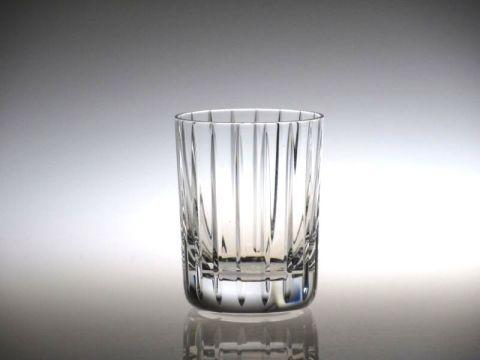 バカラのハーモニーのショットグラス