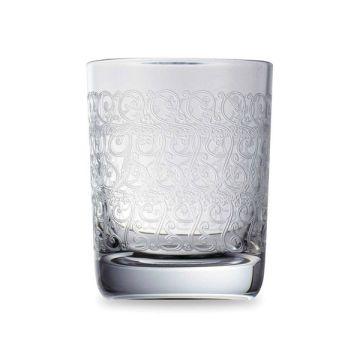 バカラのローハンのショットグラス