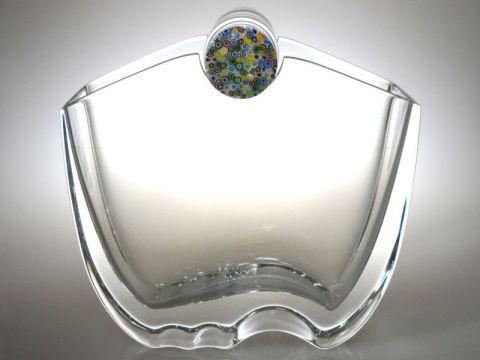 バカラの花瓶、オセアニア