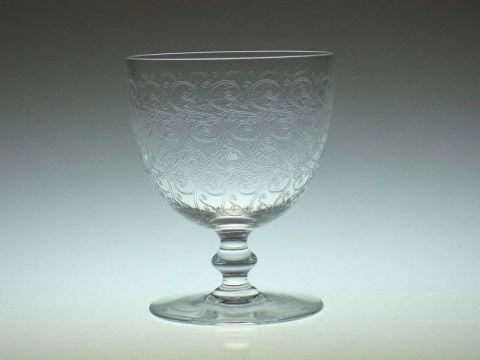 2000年頃のバカラのローハンのワイングラス