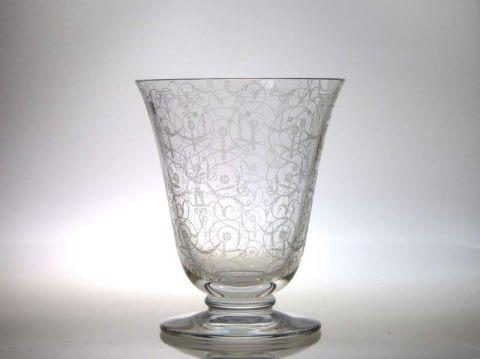 バカラの花瓶、ミケランジェロ