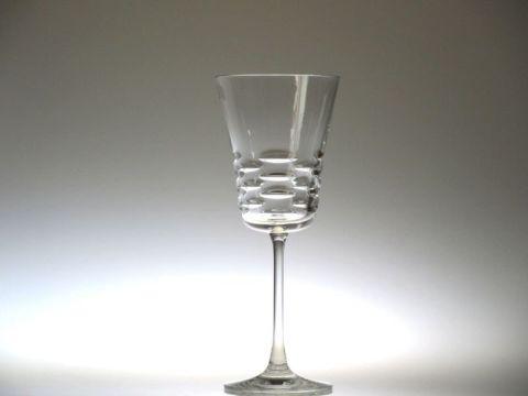 バカラのローラのワイングラス