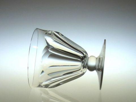 バカラのタリランド、ワイングラス型横向き