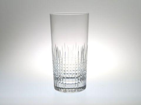 バカラのナンシーのハイボール(タンブラー)グラス