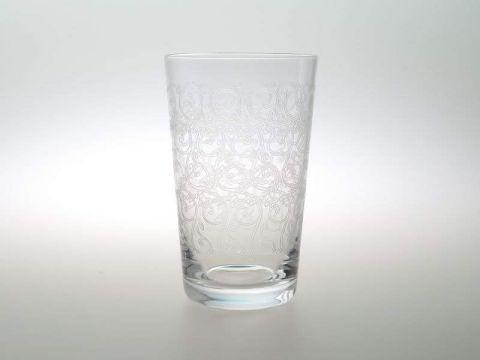 バカラのローハンの小さめハイボール(タンブラー)グラス