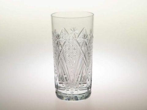 バカラのエルベフのハイボールグラス