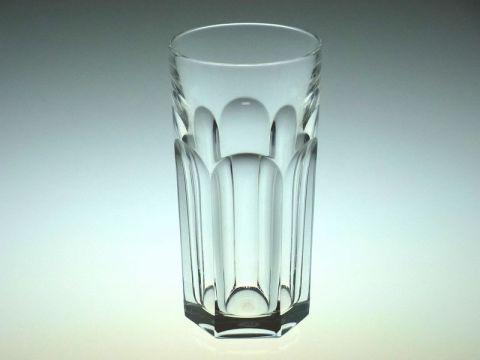 バカラのアルクールのハイボール(タンブラー)グラス