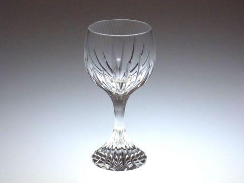 バカラのマッセナのワイングラス