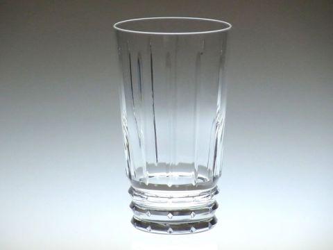 バカラのアルルカンのハイボール(タンブラー)グラス