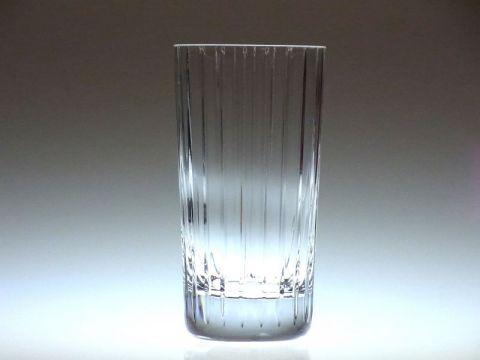 バカラのハーモニーのハイボール(タンブラー)グラス