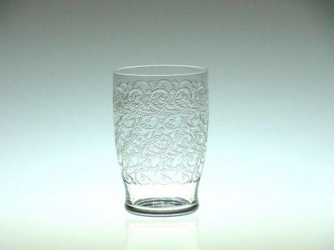バカラのクヴィユのハイボール(タンブラー)グラス