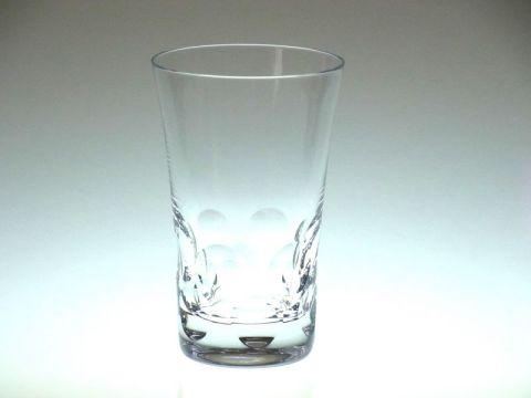 バカラのベルーガのハイボール(タンブラー)グラス