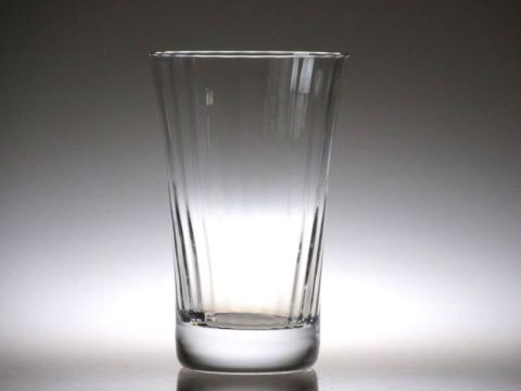 バカラのミルニュイのハイボール(タンブラー)グラス
