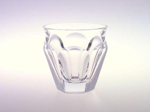 バカラのタリランド、タンブラー型グラス