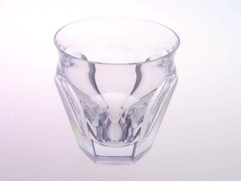 バカラのタリランド、タンブラー型グラス斜め上