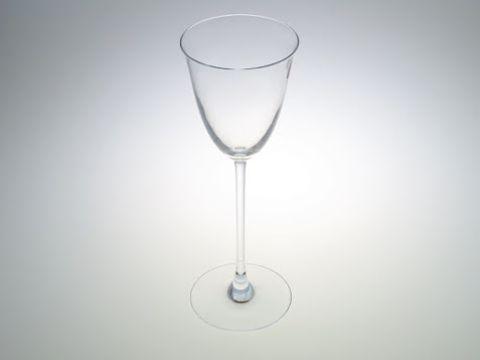 バカラのワイングラス、フィラオ