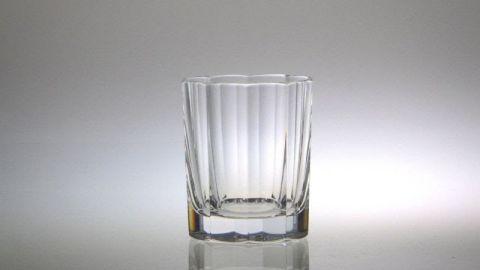 バカラのロックグラス、モナコ