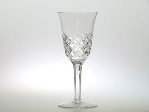 バカラのワイングラス、ブルゴス