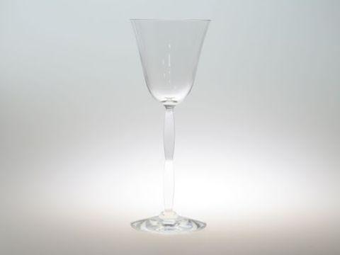バカラのワイングラス、オンド