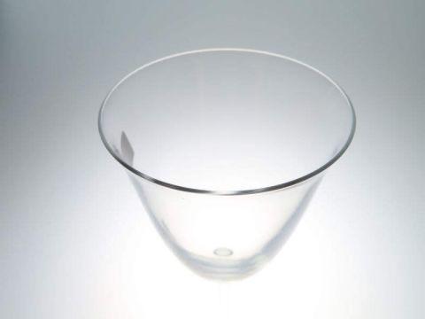 バカラのワイングラス、フィラオの飲み口