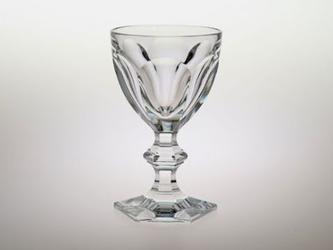 バカラのワイングラス、アルクール
