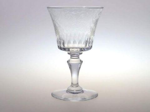 バカラのワイングラス、パルメ