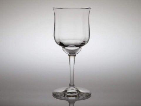 バカラのワイングラス、カプリ