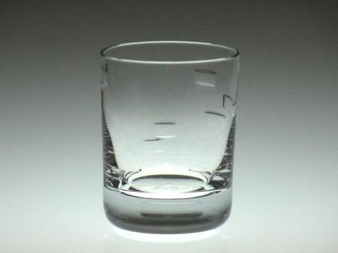 バカラのロックグラス、ホライズン