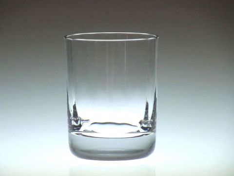 バカラのロックグラス、カプリ