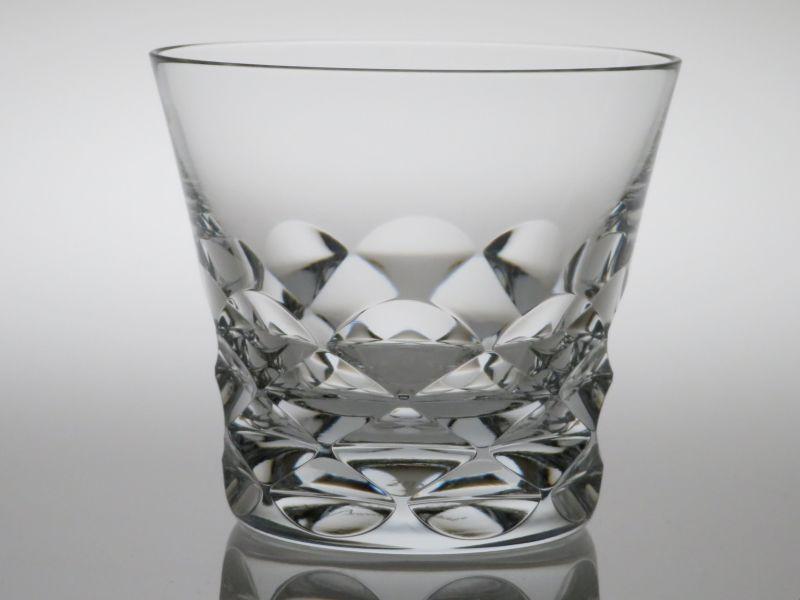 バカラのブルゴス、ロックグラス