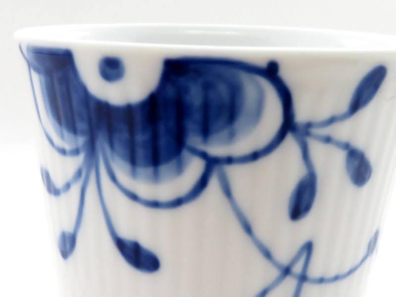 ロイヤルコペンハーゲンのメガの模様、スタイルカップ