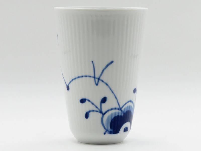 ロイヤルコペンハーゲンのフリーカップ、メガ後面