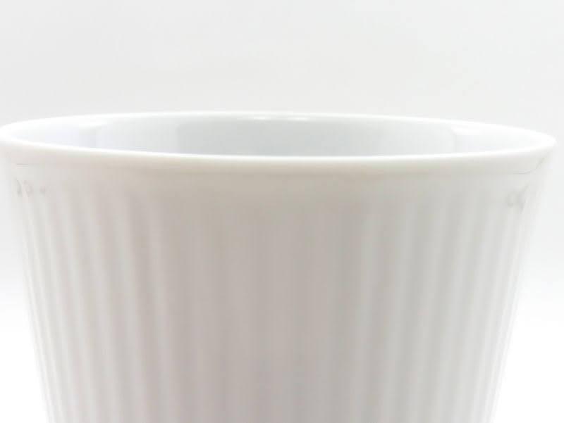 ロイヤルコペンハーゲンのフリーカップ、メガ上半分